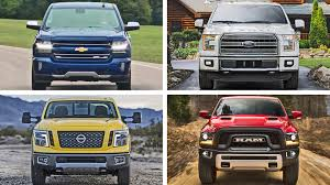 Most Reliable Pickup Truck Top 10 Best Pickup Truck 2016 Youtube