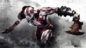 Capa God of War 3 Remastered anunciado para a PS4