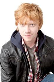 Biography Rupert Grint - MizTia Respect