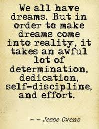 love this you deserve and so true on pinterest something i really need to work on self discipline and dedication