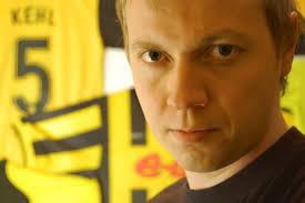 Today we speak to Markku Korhonen, a Borussia Dortmund fan from Finland. But Markku is not only a football fan- he made ... - Portray