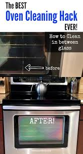 glass clean messiest kitchen surfaces oven  ideas about oven cleaning tips on pinterest cleaning tips clean grill