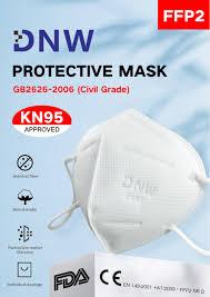 <b>10PCS KN95</b> particulate <b>respirator N95</b> face mask, 3M <b>N95</b> Alternative