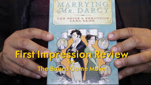 first impression review marrying mr darcy first impression review marrying mr darcy