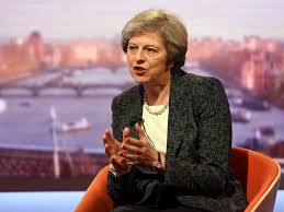 theresa refusing to tell andrew marr if she knew about the theresa refusing to tell andrew marr if she knew about the trident fiasco is damaging to democracy the independent
