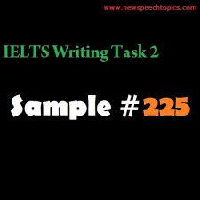 ielts writing task  academic  general sample essay topics  essay writing topics ielts