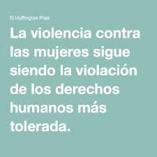 Resultat d'imatges de dia internacional en contra de la violencia contra la mujer hazlo por tus hijos