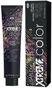 <b>Lisap Milano Lisaplex</b> Xtreme color - 4HAIR.LV