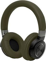 <b>Наушники ROMBICA mysound</b> BH-07 (зеленый)