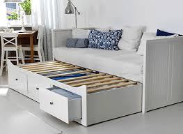 IKEA Beds With Storage