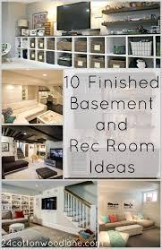 basement remodeling ideas finishing report