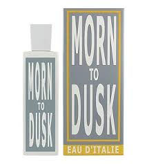 <b>Morn to</b> Dusk by <b>Eau D'italie Eau</b> De Toilette 3.3 oz Spray - Buy ...