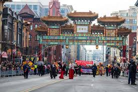 Where to Celebrate the 2020 Chinese New Year in DC | Washington ...