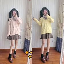 Aliexpress.com : Buy <b>Japan school</b> sweater Spring and <b>autumn</b> 100 ...