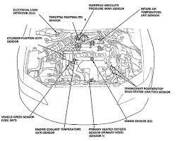 1998 honda crv engine diagram 1998 wiring diagrams