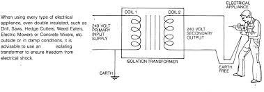 isolation verses economy diagram of auto transformer failure