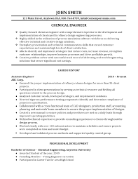 resume  sample resume for chemical engineer  moresume cochemical engineer cv mechanical engineering student resume sample