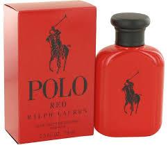 <b>Polo Red</b> Cologne by <b>Ralph Lauren</b> for Men | FragranceX.com