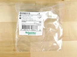 Совершенно новый-<b>Schneider Electric</b> gvae 113 подключаемый ...