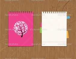 project file cover page design notebook cover a