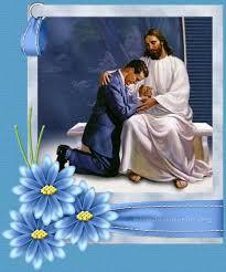 Resultado de imagen para La postura corporal en la oración