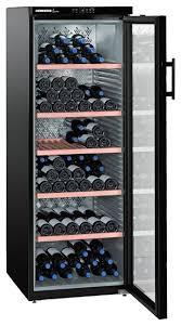 <b>Винный шкаф Liebherr WKb</b> 4212 — купить по выгодной цене на ...