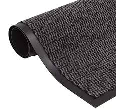 XINGLIEU Floor Mats <b>Dust Control Mat Rectangular</b> Tufted 120x180 ...