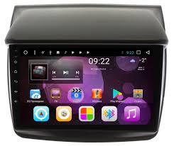 Купить <b>Штатная автомагнитола</b> Android 8.1 <b>VOMI ST2734</b>-<b>T8</b> ...