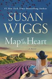 Book Review - <b>Map of the Heart</b> by Susan Wiggs | BookPage