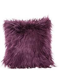 Украсьте вашу комнату: <b>чехол</b> дня <b>подушки из</b> искусственного меха