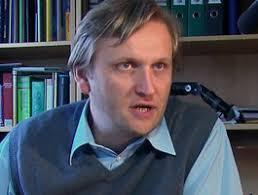 Haben Sie den Schlüssel zum Gedankenlesen? Prof. Gernot Müller-Putz, TU Graz, im Gespräch - 18