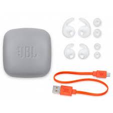 <b>Наушники JBL Reflect Contour</b> 2, белый купить в интернет ...