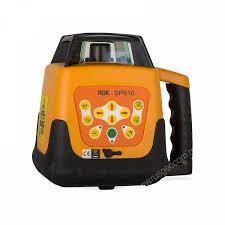 <b>Лазерный</b> уровень <b>RGK</b> SP610 -