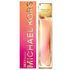 WOMENS FRAGRANCES - <b>Michael Kors Sexy Sunset</b> 3.4 Oz EDP ...