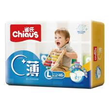 <b>Подгузники CHIAUS</b> (<b>Pro</b>-<b>core</b>) L (9-13 кг), 46 шт. — купить в ...