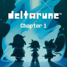 <b>Deltarune</b> - Wikipedia
