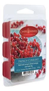 <b>Наполнитель для воскоплавов</b> French Currant Wax Melts 70,9г ...
