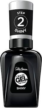 <b>Sally Hansen</b> - <b>Miracle Gel</b> Top Coat Activator: Amazon.ca: Beauty