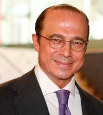 El presidente de Iberia, Antonio Vázquez. Foto: Archivo - iberia-antoniovazquez