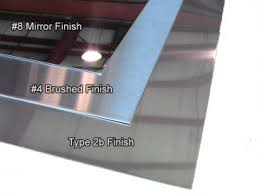 Stainless <b>Steel Sheet Metal Wholesale</b> Pricing - Commerce Metals