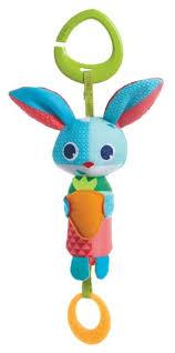 <b>Подвесная игрушка Tiny Love</b> Зайчик (1114001110) — купить по ...