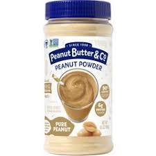 ilovepeanutbutter.com | Peanut Powder – Pure ... - Peanut Butter & Co.