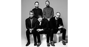 <b>Death Cab for Cutie</b> on Amazon Music