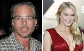 Jason Trawick and Leven Rambin Leven Rambin posted several photos on Instagram cuddling with Jason Trawick. (Reuters) - M_Id_442095_Jason_Trawick_and_Leven_Rambin