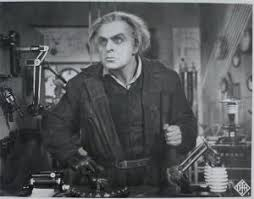 Image result for images of fritz lang's metropolis