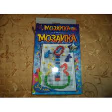 Отзывы о <b>Мозаика Русский стиль фигурная</b>