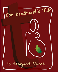 the handmaid s tale megame i have never this book the handmaid s tale but i think i will watch the movie analogous colors were used green leaf as an accent