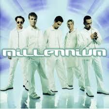 <b>Millennium</b> by <b>Backstreet Boys</b> on Spotify