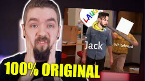 <b>100</b>% <b>Original</b> Jacksepticeye Memes - YouTube