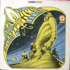 <b>Iron Butterfly</b> - <b>Heavy</b> Lyrics and Tracklist | Genius
